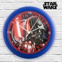 Reloj de pared Star Wars